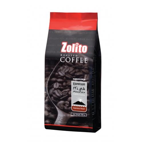 Zolito Espresso High Mountain