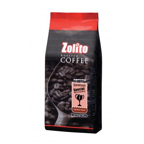 Zolito Espresso Special Blended